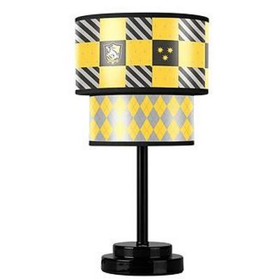 Harry Potter Quidditch Table Lamp - Hufflepuff