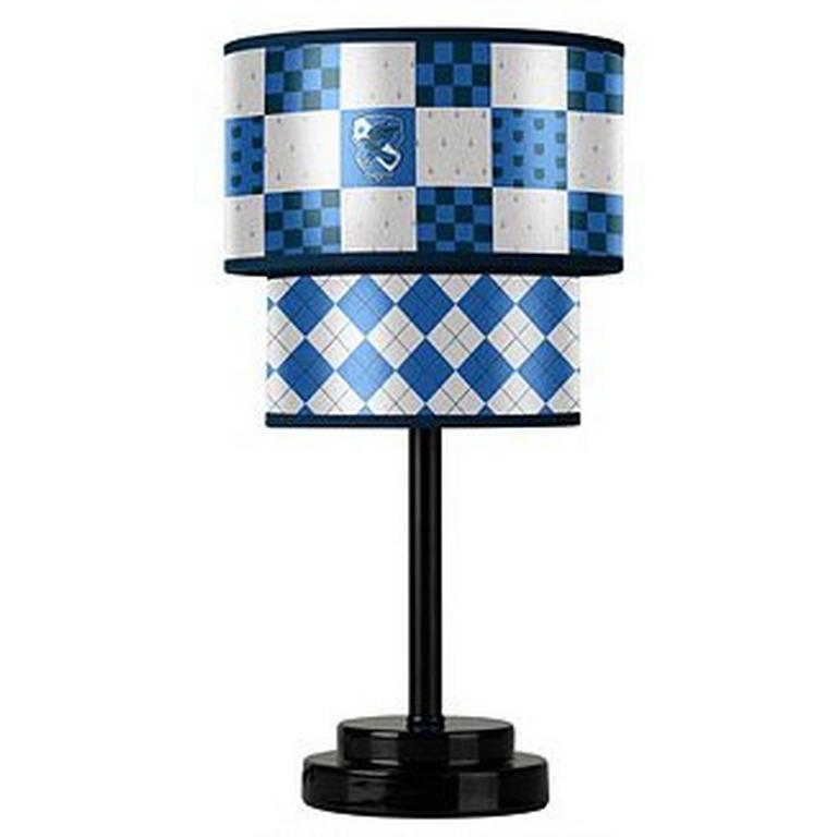 Harry Potter Quidditch Table Lamp - Ravenclaw
