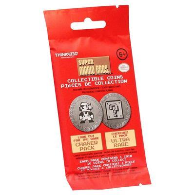 Super Mario Bros. Collector's Coins Blind Bag
