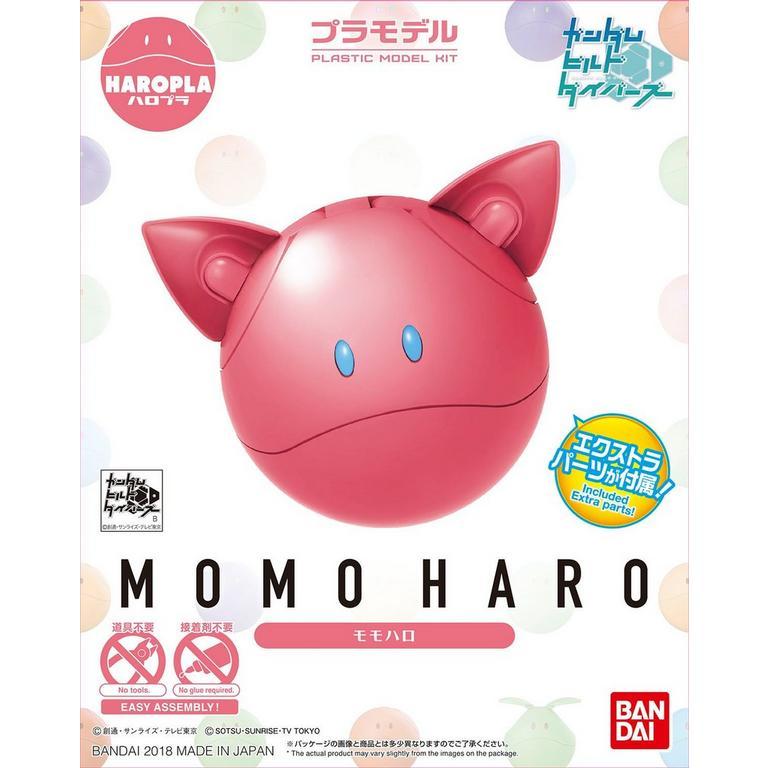 HaroPla Momo Haro Model Kit