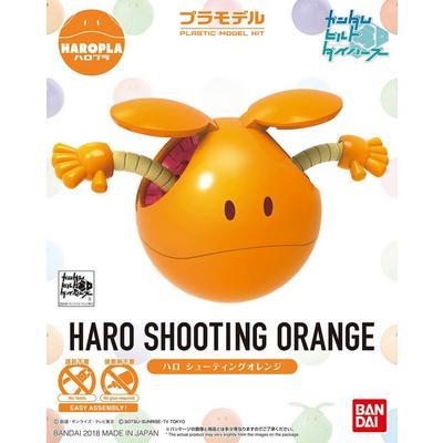 HaroPla Haro Shooting Orange Model Kit