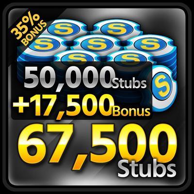 MLB The Show 18 - 11,000 Stubs