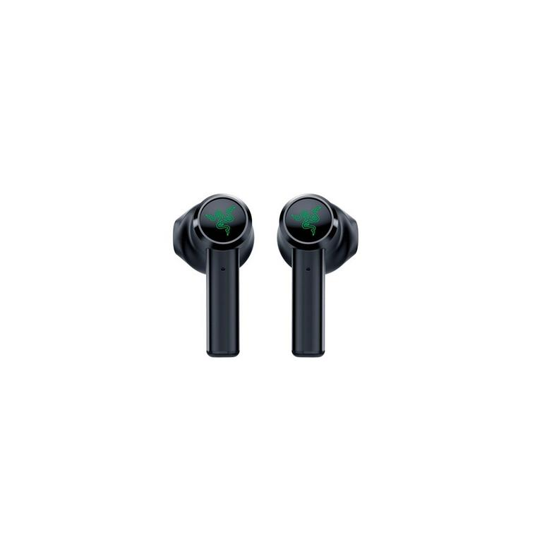 Razer Hammerhead BT - Wireless In-Ear Bluetooth Earbuds with iOS and Android Compatible Remote and Microphone