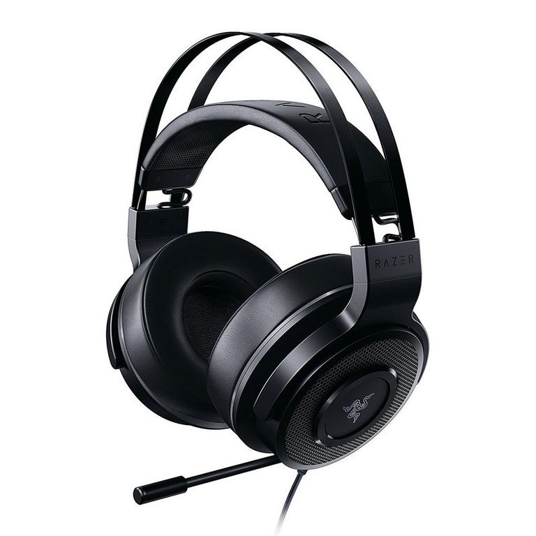 Razer Thresher Tournament Edition - Analog Gaming Headset with Ultra Comfortable Earcups and Headband