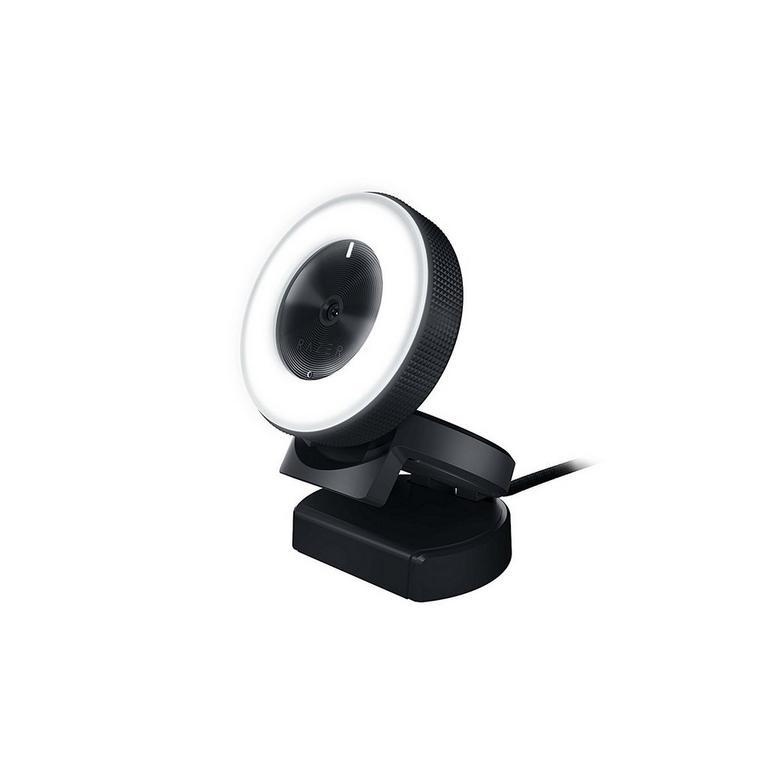 Kiyo Ring Light Equipped Web Camera