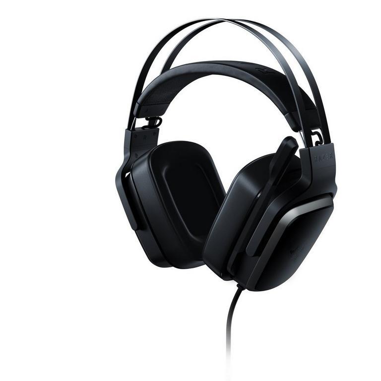 Razer Tiamat 7.1 V2 - Analog/Digital Gaming Headset with True 7.1 Surround Sound