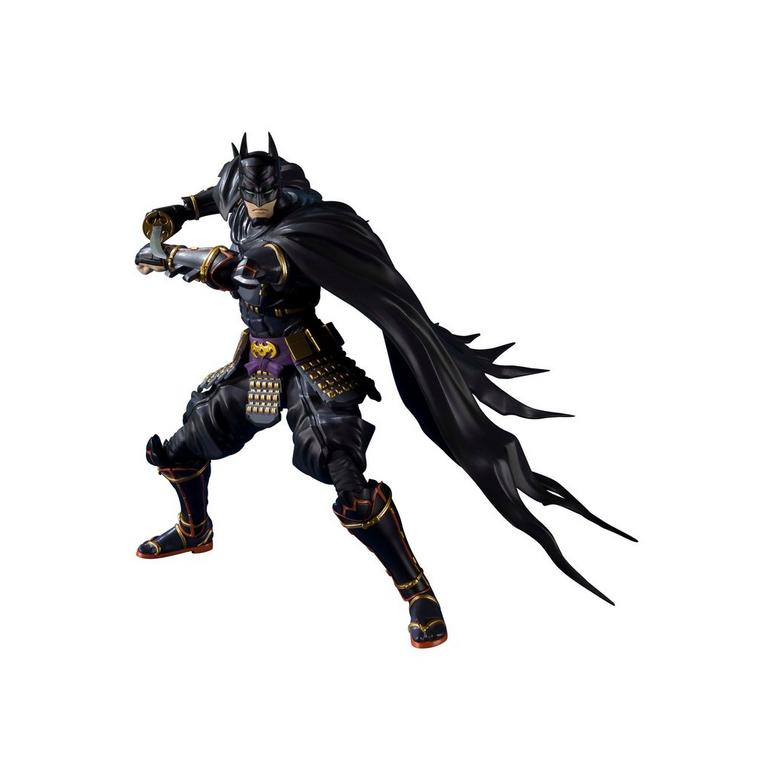 S.H. Figuarts Ninja Batman Action Figure