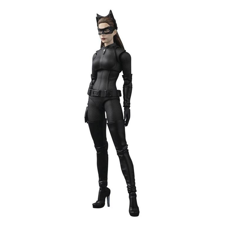 S.H. Figuarts Catwoman (The Dark Knight Rises) Action Figure