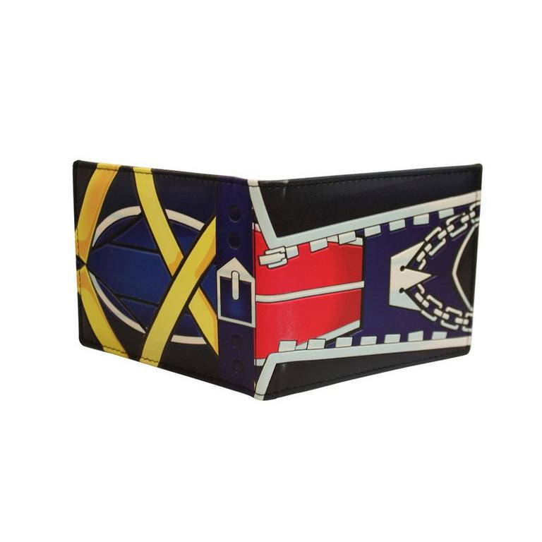 Kingdom Hearts Sora Bifold Wallet
