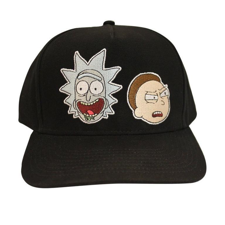 Rick and Morty Baseball Cap