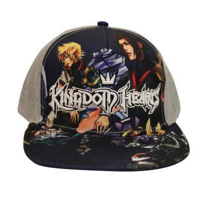 Kingdom Hearts Baseball Cap