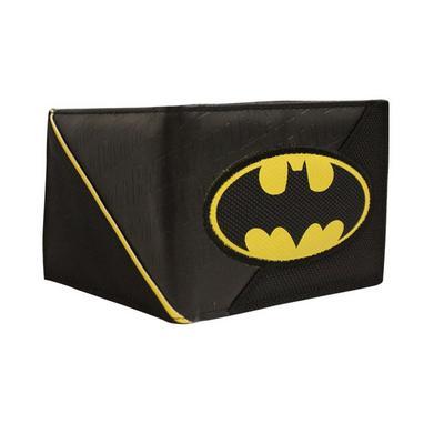 Batman Built Up Bifold Wallet