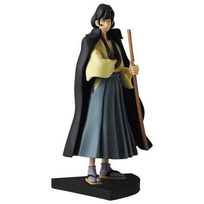 Lupin The Third Part 5 Creator x Creator Figure - Goemon Ishikawa