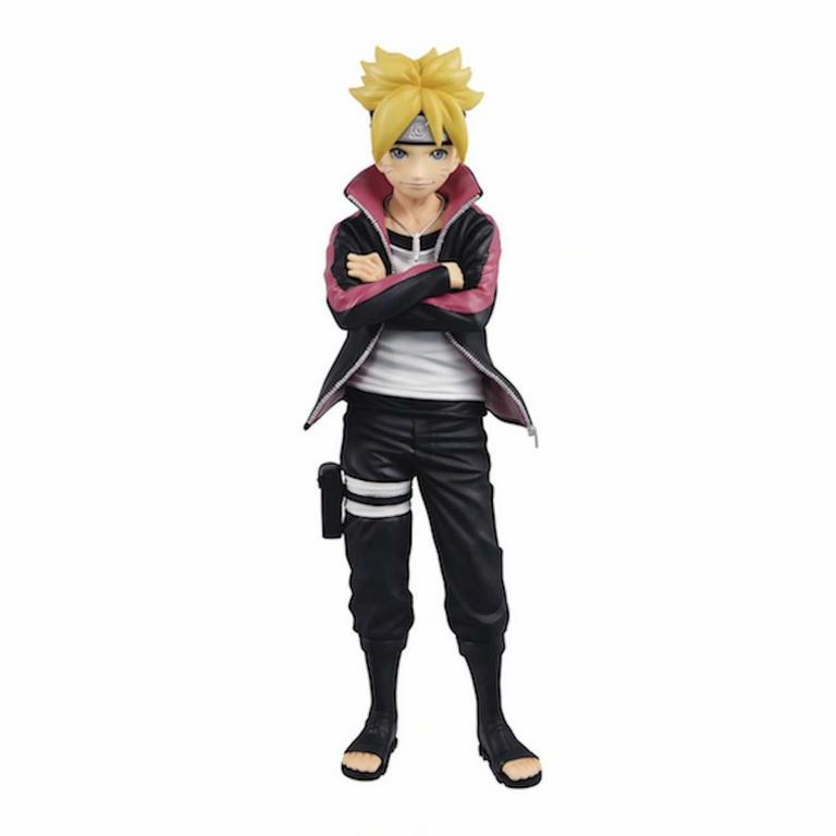 Boruto: Naruto Next Generations Boruto Uzumaki Shinobi Relations Neo Statue