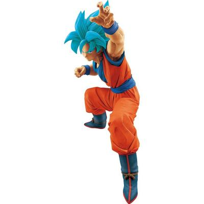 Dragon Ball Super - Super Saiyan God Super Saiyan Goku Large Figure