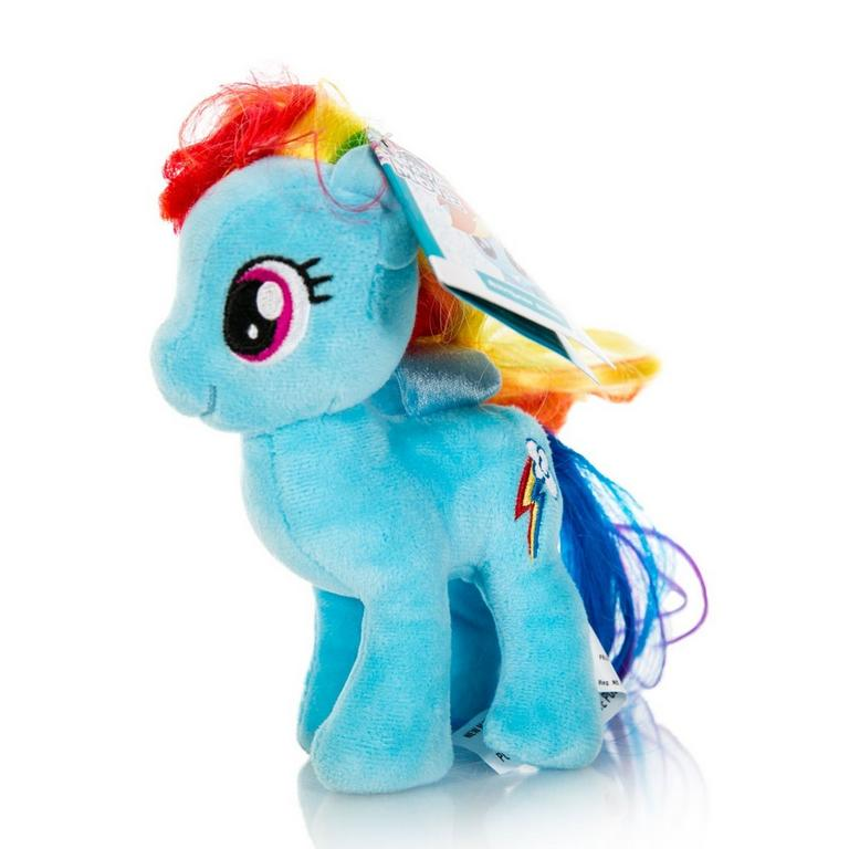 My Little Pony: The Movie Small Plush (Assortment)