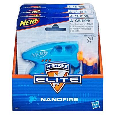 NERF Nanofire (Assortment)