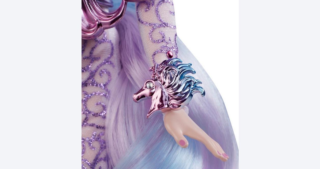 Unicorn Barbie Signature Doll