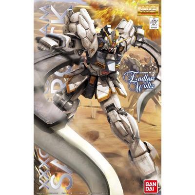 Master Grade Gundam Sandrock (EW) Model Kit