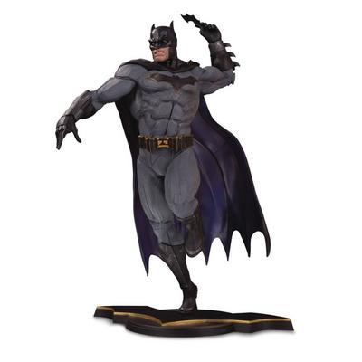 DC Core: Batman PVC Statue