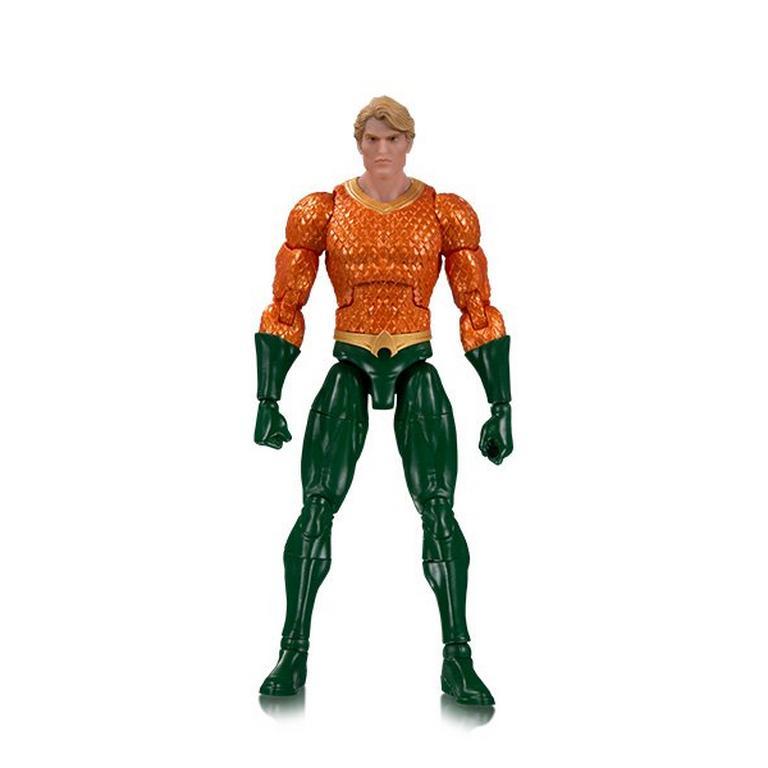 Aquaman DC Essentials Action Figure
