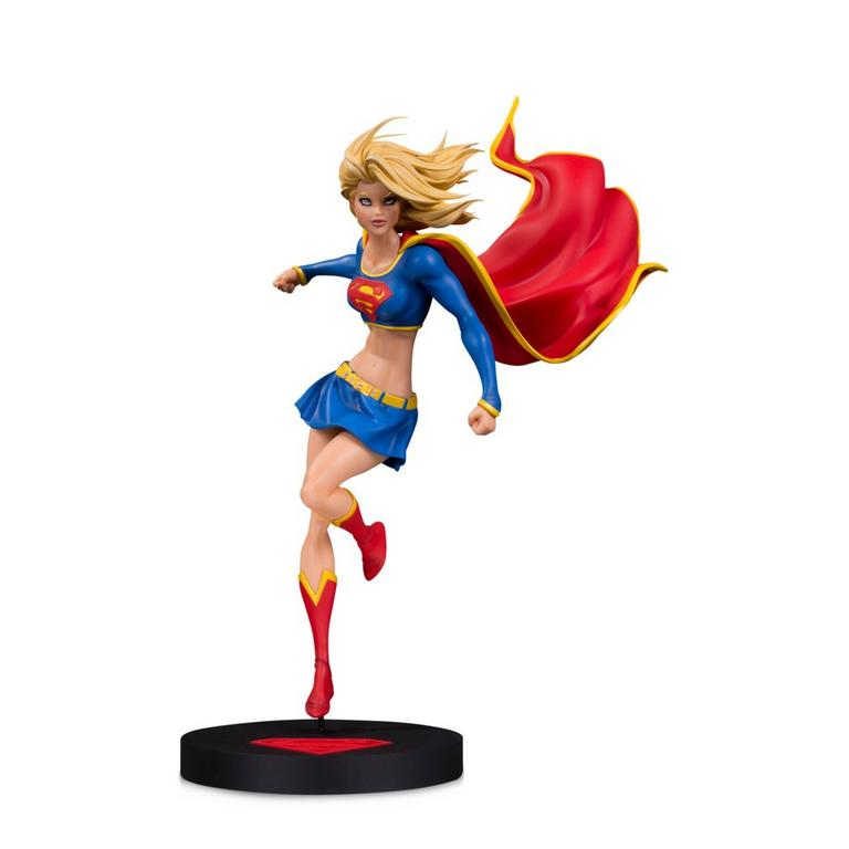 DC Designer Series: Supergirl by Michael Turner Statue