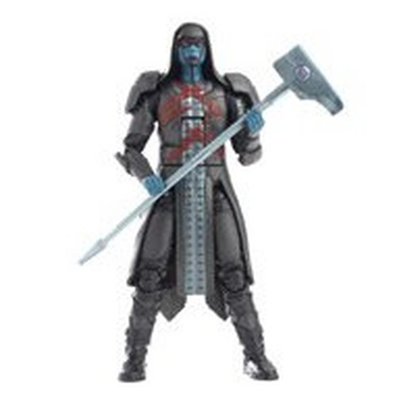 Marvel Studios: The First Ten Years Legends Series Guardians of the Galaxy Ronan Action Figure