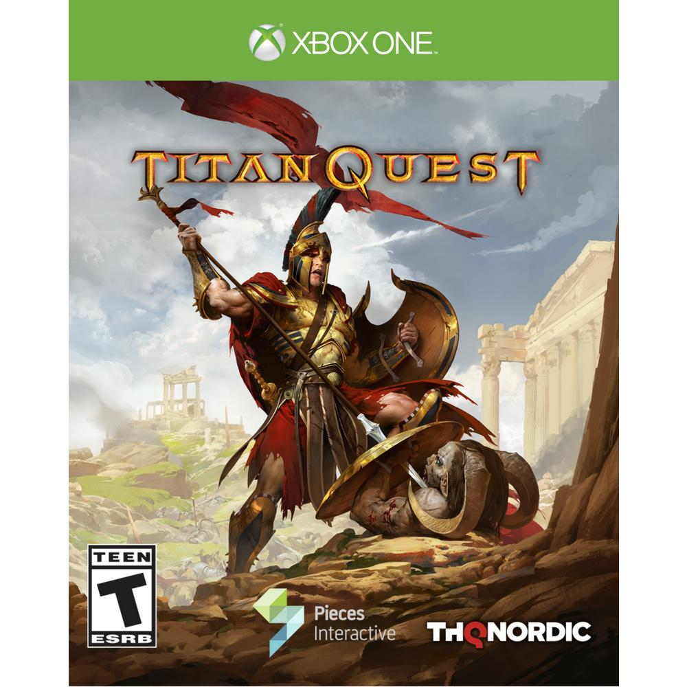 Titan Quest | Xbox One | GameStop