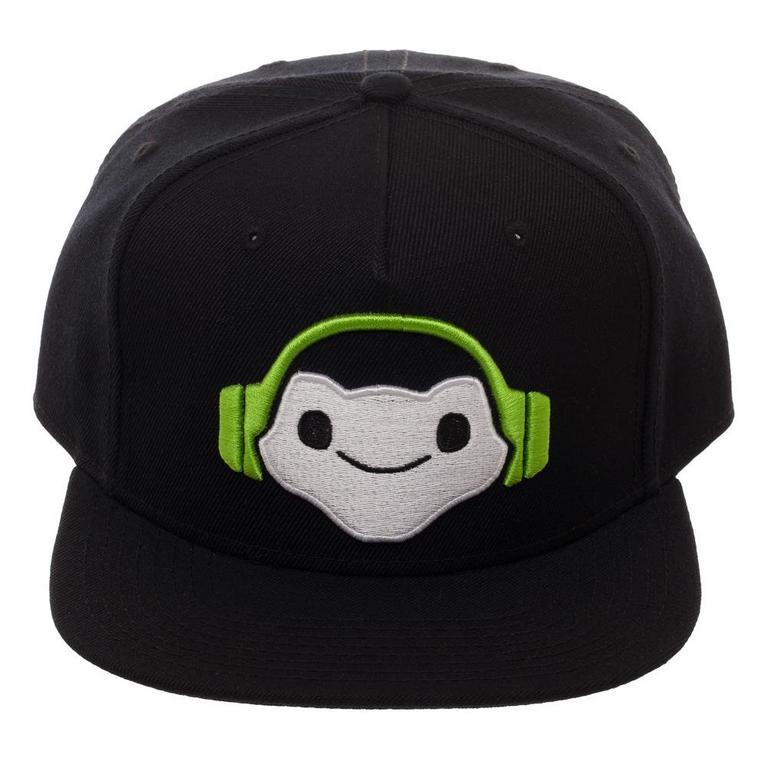 Overwatch Lucio Baseball Cap