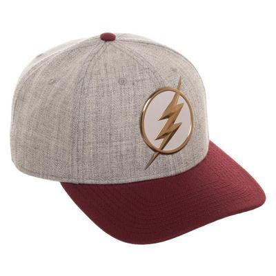 Flash Logo Baseball Cap