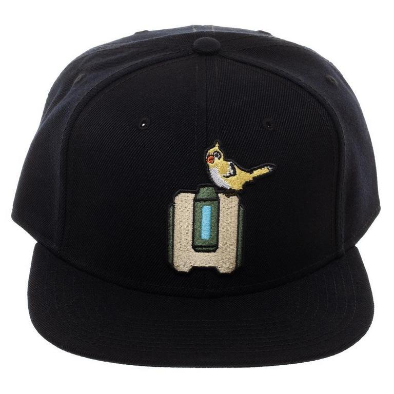 Overwatch Bastion Baseball Cap
