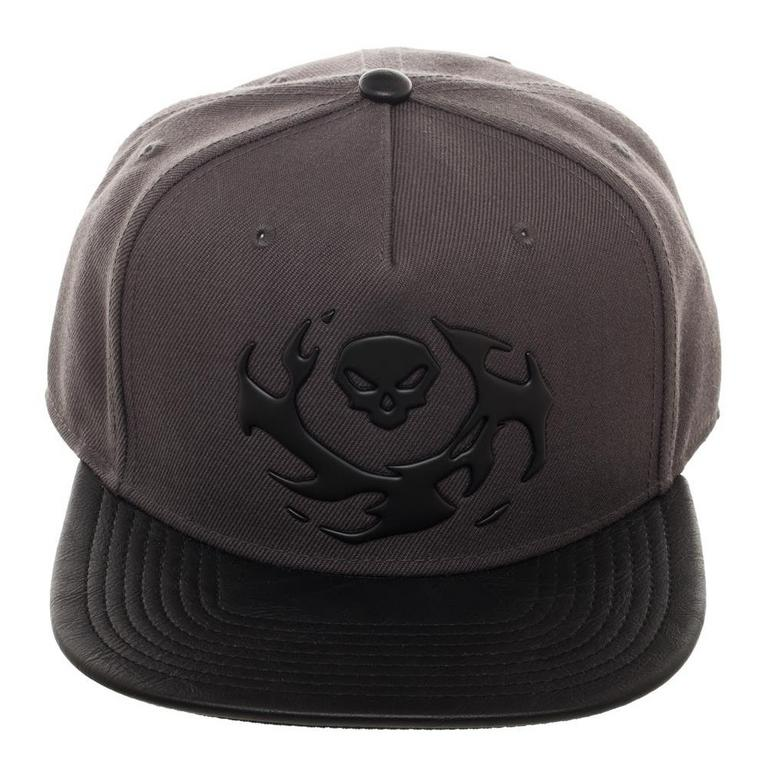 Overwatch Reaper Baseball Cap