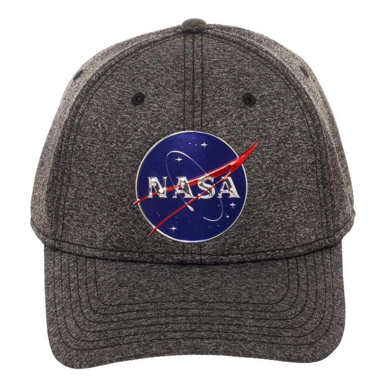 NASA Logo Baseball Cap