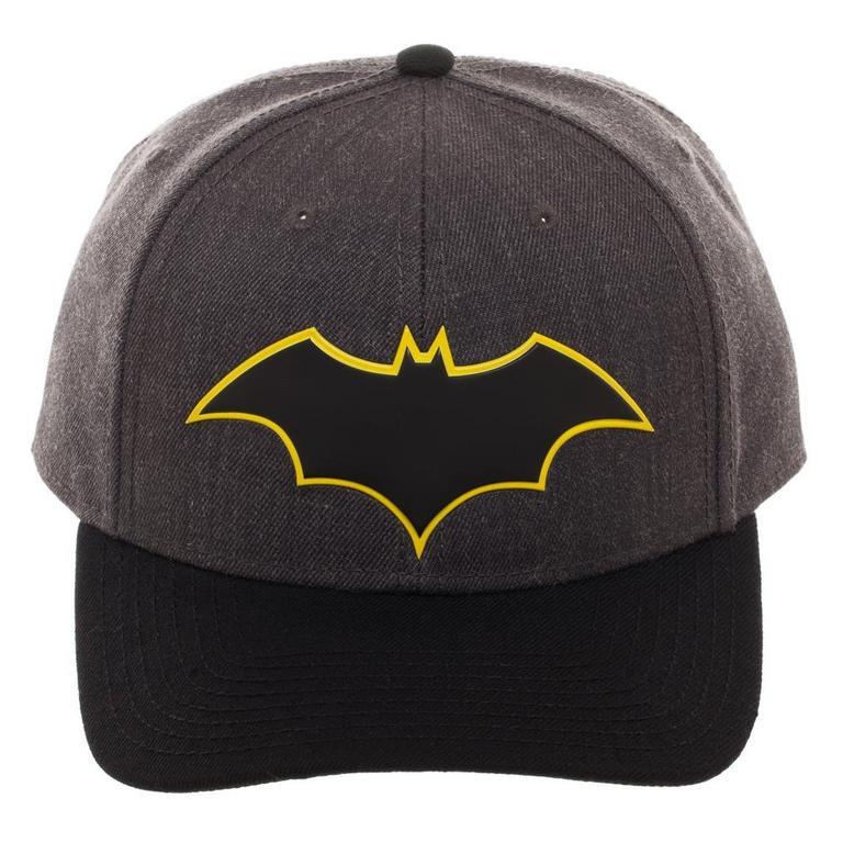 Batman Rebirth Baseball Cap