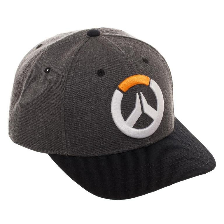Overwatch Curved Baseball Cap