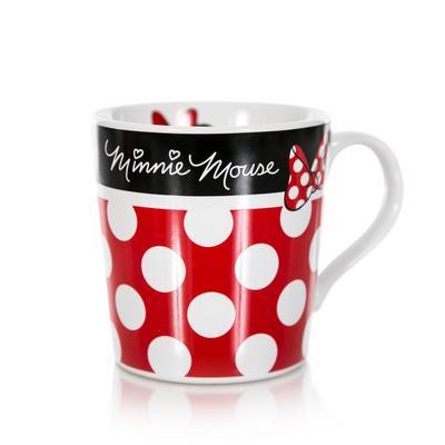 12 oz. Disney Minnie Mouse Mug