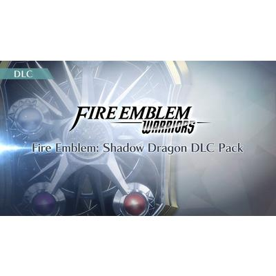 Fire Emblem Warriors Shadow Dragon DLC Pack