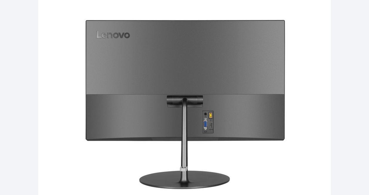 Lenovo 23.8 inch IPS QHD Monitor