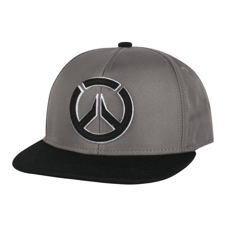Overwatch Stealth Baseball Cap