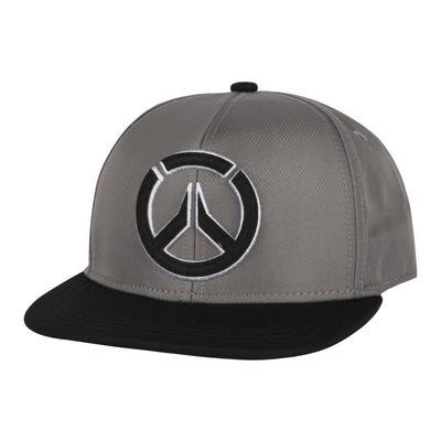 Overwatch Stealth Snap Back Baseball Cap