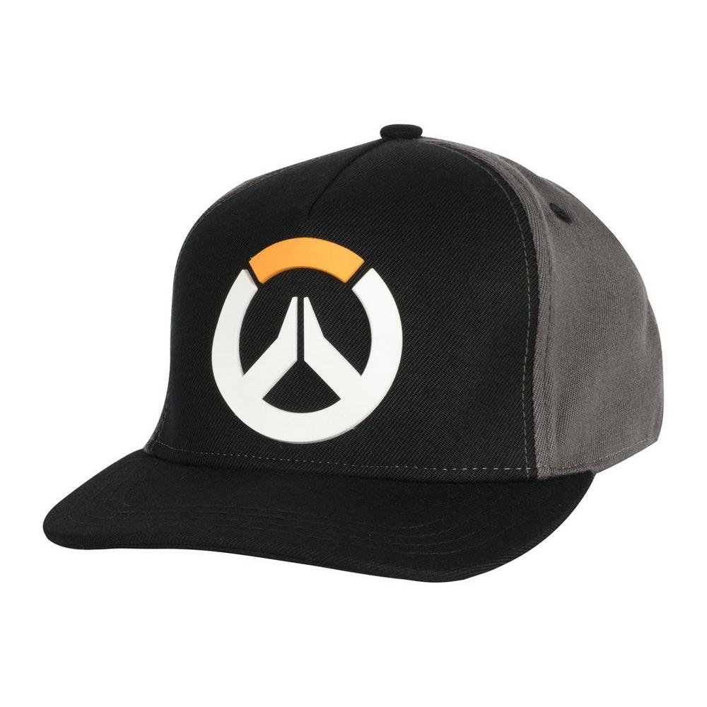 b1a70c629 Overwatch Division Stretch Fit Baseball Cap