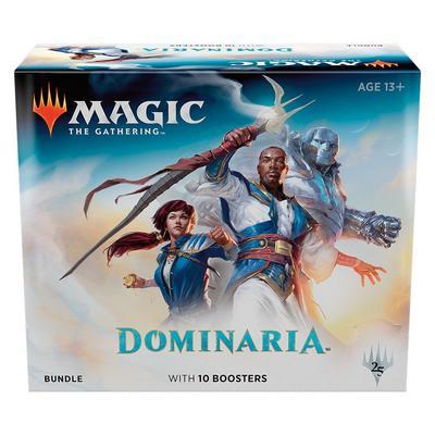 Magic the Gathering Dominaria Bundle