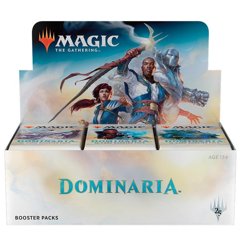 Magic: The Gathering Dominaria Booster Pack