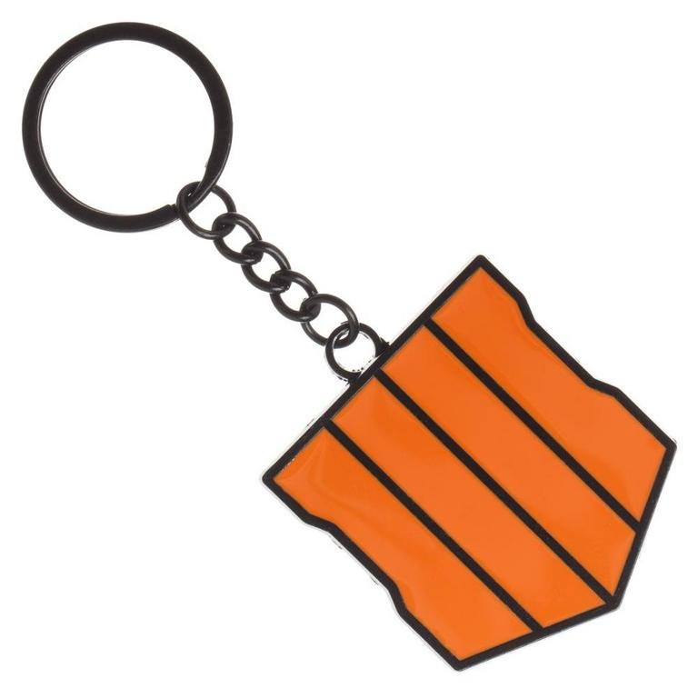 Call of Duty: Black Ops 4 Logo Keychain