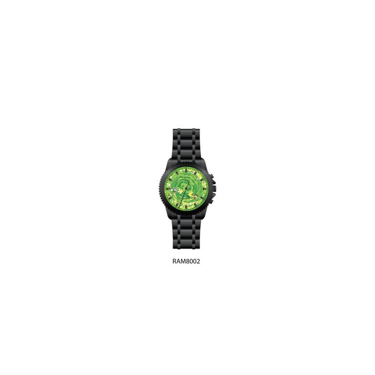 Rick and Morty Bracelet Watch