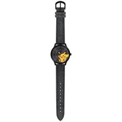 Pokemon Pikachu Watch