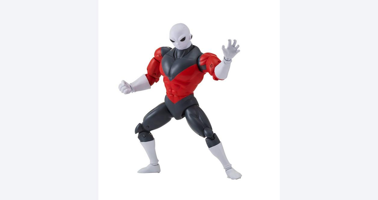 Dragon Ball Super: Jiren Action Figure