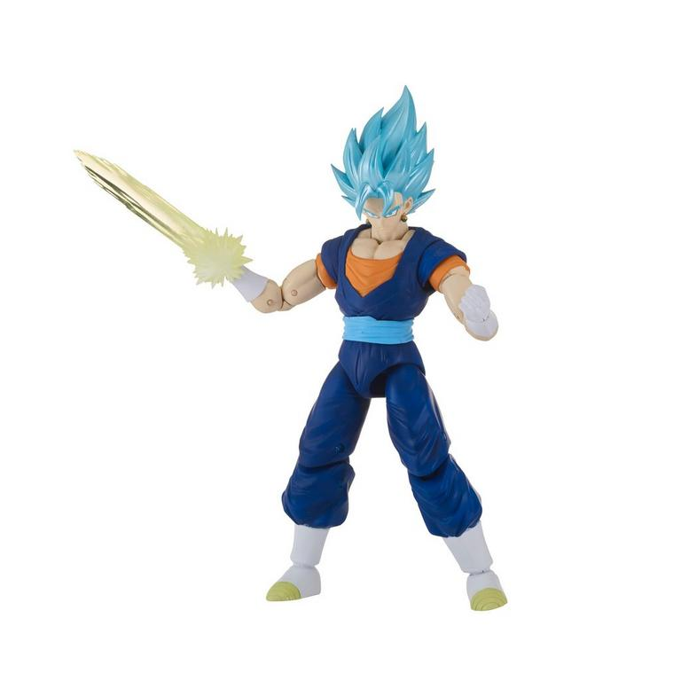 Dragon Ball Super: Super Saiyan Vegito Action Figure