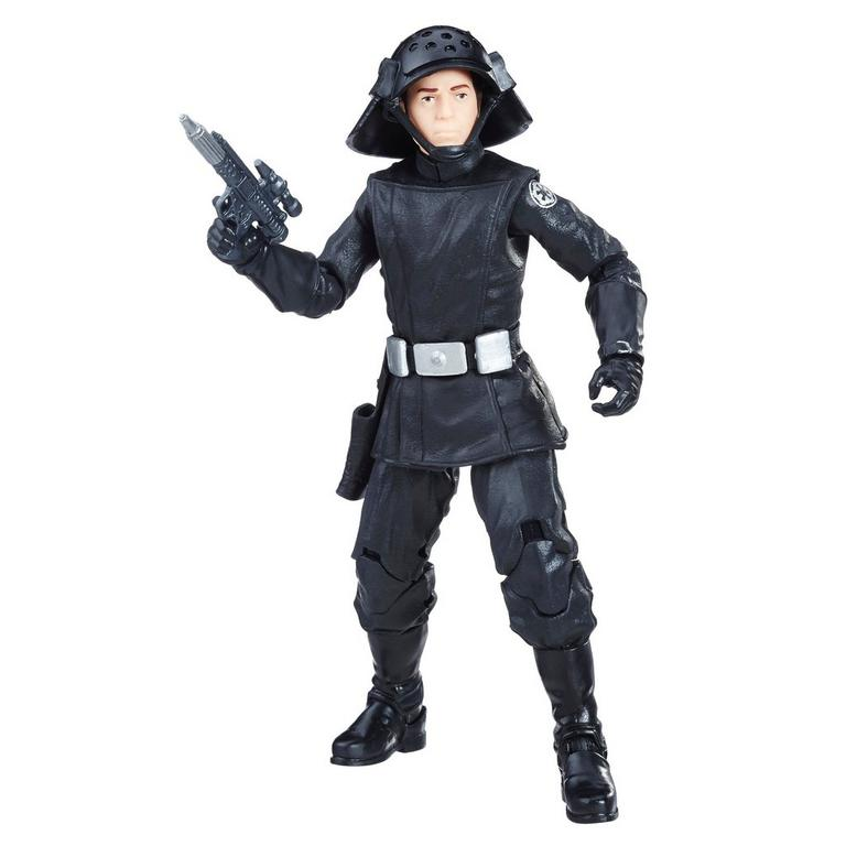 Star Wars Death Star Trooper The Black Series Action Figure