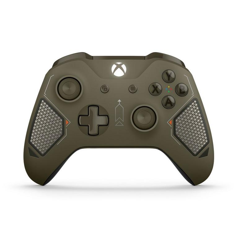 Microsoft Xbox One Combat Tech Special Edition Wireless Controller